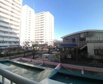 【展望】なぎさニュータウン6号棟 70.47㎡ 空室