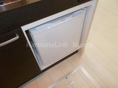 オーサムソフィアのミニ冷蔵庫