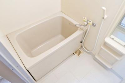 【浴室】コーポラス栄