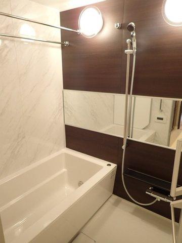 【浴室】シティタワー札幌