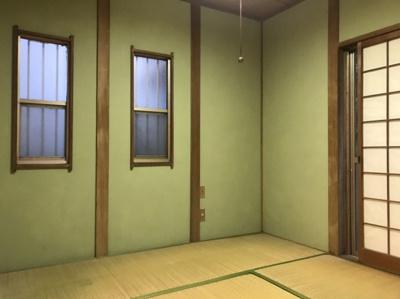 【和室】福山市神村町 中古