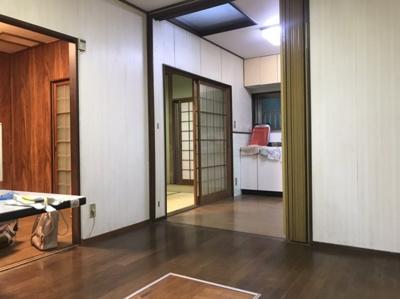 【洋室】福山市神村町 中古