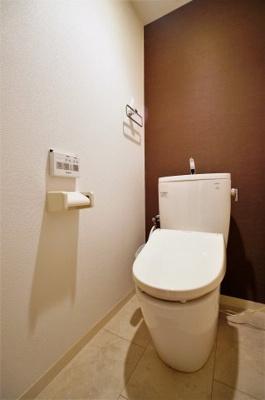 【トイレ】藤和川口コープ
