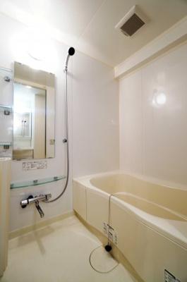 【浴室】藤和川口コープ