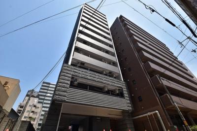 【外観】H U ttenwerke Osaka Namba