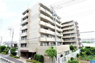 ■東武スカイツリーライン「大袋」駅徒歩9分