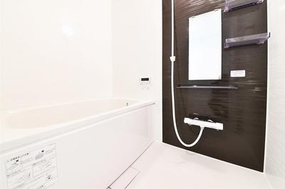 【浴室】プラザ歌島B棟