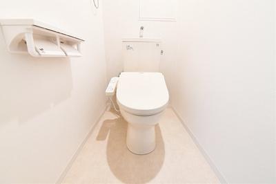【トイレ】プラザ歌島B棟