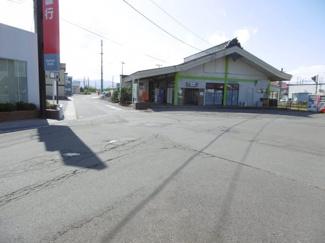 弘南鉄道、津軽尾上駅