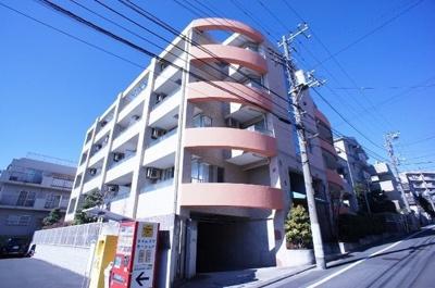 【外観】■ライフゾーン梶ヶ谷6