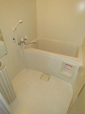 【浴室】CABIN25