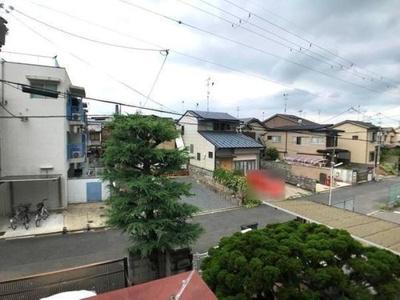 一乗寺塚本町 土地約98坪