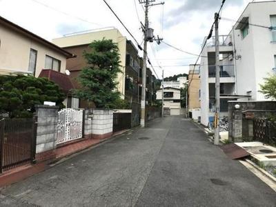 【その他】一乗寺塚本町 土地約98坪