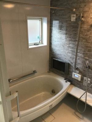 【平屋建】浴室