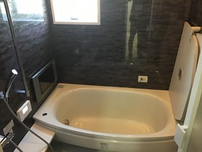 【2階建】浴室