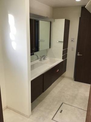 【2階建】洗面室