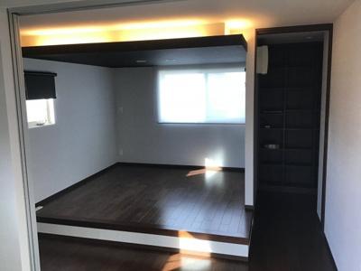 【2階建】主寝室