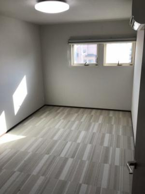 【2階建】洋室