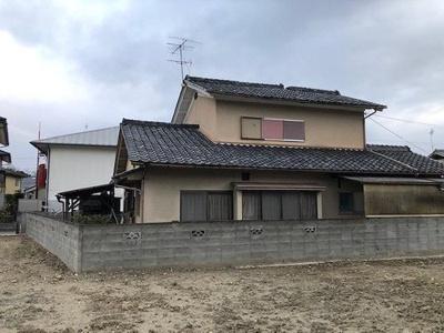 【外観】岩倉三宅町【岩倉南】中古戸建