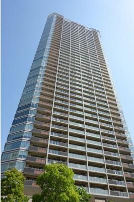 【外観】ザ・豊洲タワー 13階 70.59㎡ 2008年築