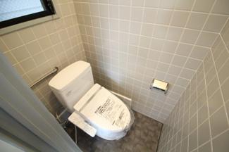 【トイレ】サンハウス御影