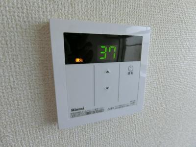 【設備】ハウスセリタD棟