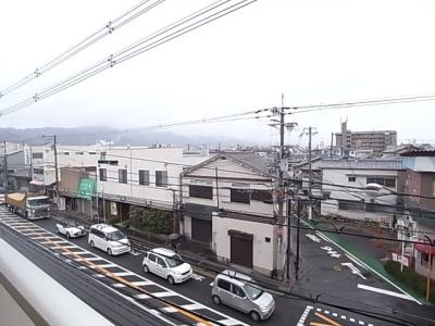 【展望】星空ハイツ