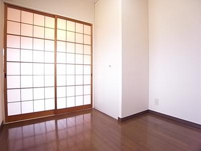 【居間・リビング】キャッスルコートⅡ
