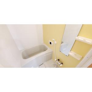 【浴室】北浜ビル