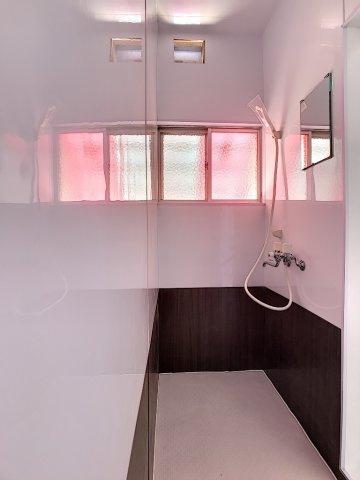 【浴室】桃ヶ丘アパートA棟