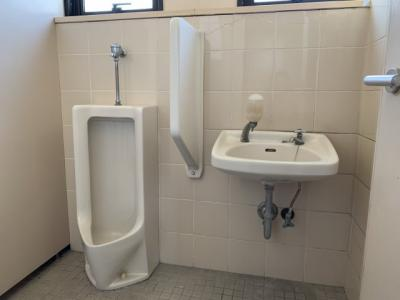 【トイレ】大正町売ビル