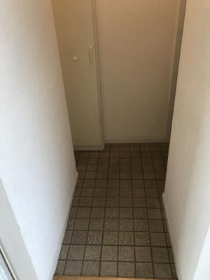 【玄関】パークハイム西宮