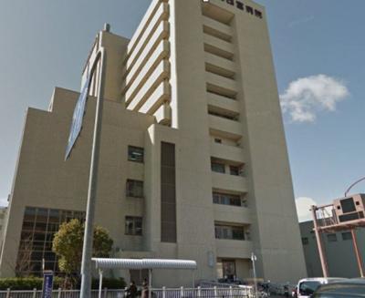県立西宮病院