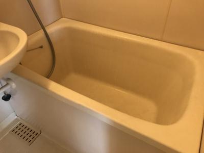 【浴室】パークハイム西宮