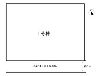 【区画図】姫路市書写 2期/1区画