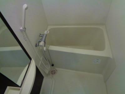 【浴室】セレニテオズ北巽