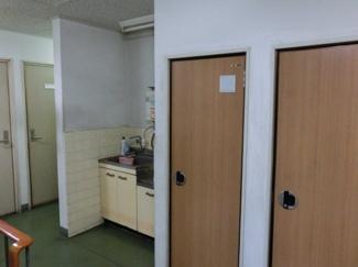 【その他共用部分】谷町コンパクトオフィス