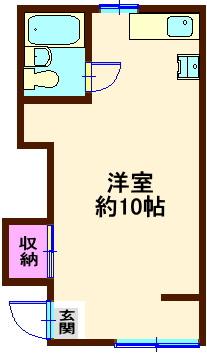 【外観】カーザ妙蓮寺