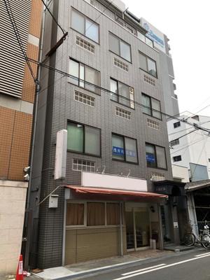 【外観】大南ビル1階店舗