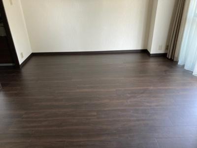 【居間・リビング】朝日プラザ本厚木