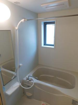 【浴室】TSU・BA・KI A棟