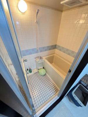 【浴室】五条セフィーマンション