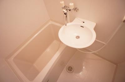 【浴室】ドエル玉川