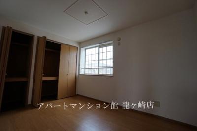 【寝室】アルカディアA