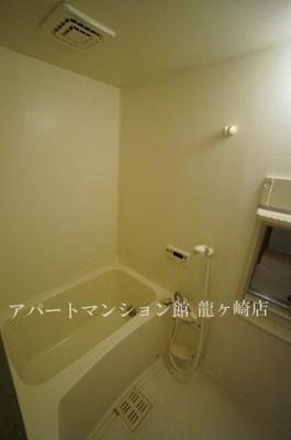 【浴室】アルカディアA