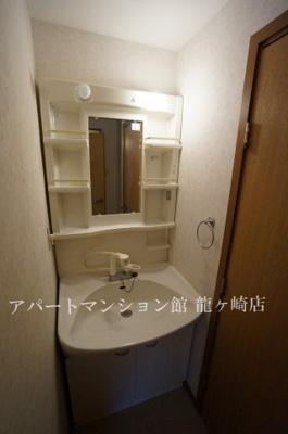 【独立洗面台】アルカディアA