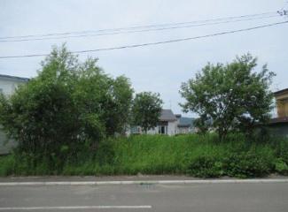 【外観】端野町三区 売土地