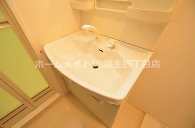 【独立洗面台】モデラート清水