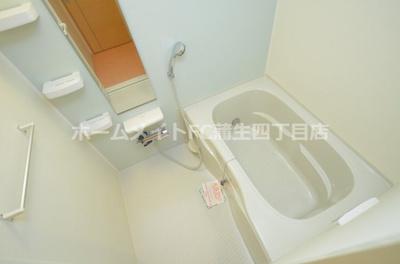 【浴室】ソレイユ今福