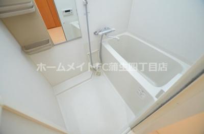 【浴室】willDo今福西